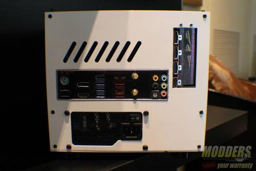 Corsair @ CES 2016: PC Gaming Galore IMG 5522