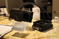 EVGA @ CES 2016: Gaming Case, Quick-disconnect Expandable AIO, High-End Audio and Gaming Laptops AIO, asetek, Case, cooling, EVGA, Headphones / Audio, laptop, Video Card 12