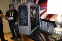 EVGA @ CES 2016: Gaming Case, Quick-disconnect Expandable AIO, High-End Audio and Gaming Laptops AIO, asetek, Case, cooling, EVGA, Headphones / Audio, laptop, Video Card 4