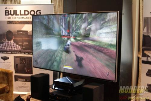 Corsair @ CES 2016: PC Gaming Galore IMG 7683