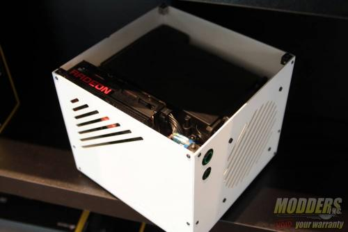 Corsair @ CES 2016: PC Gaming Galore IMG 7687