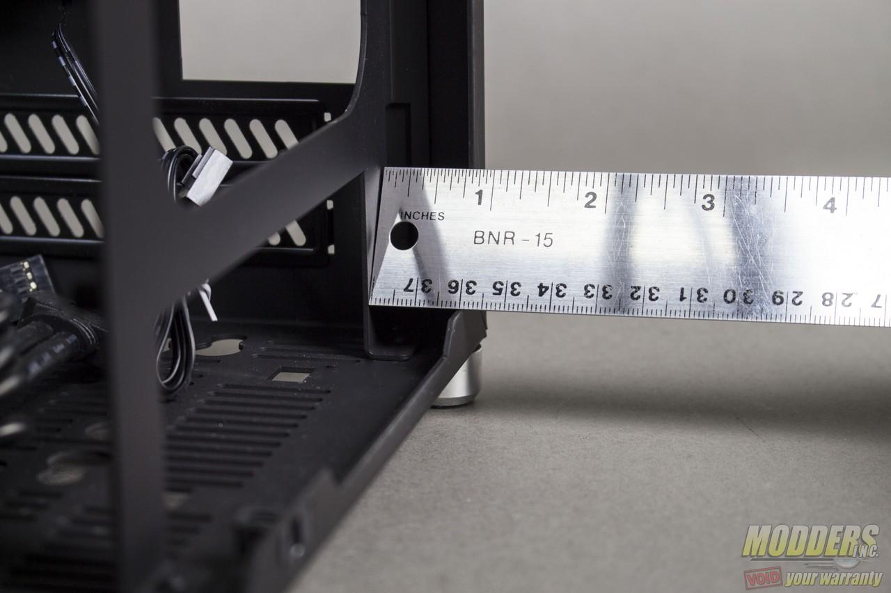 Measurement of the gap