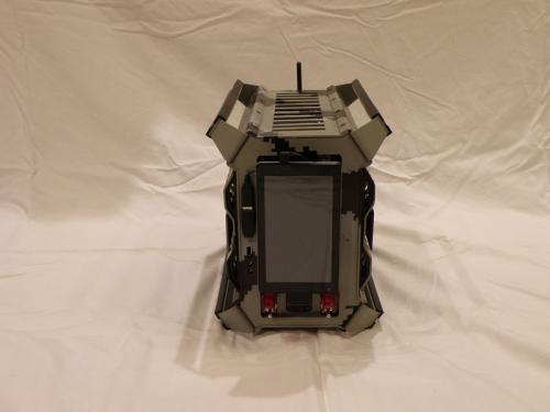 Modder Spotlight: Craig Brugger Case, case modding, craig brugger, history, modder spotlight, modding, sff, small form factor 4