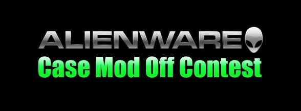 Photo of Alienware Case Modding Contest in CPU Magazine