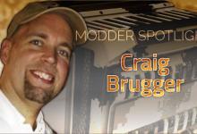 Photo of Modder Spotlight: Craig Brugger