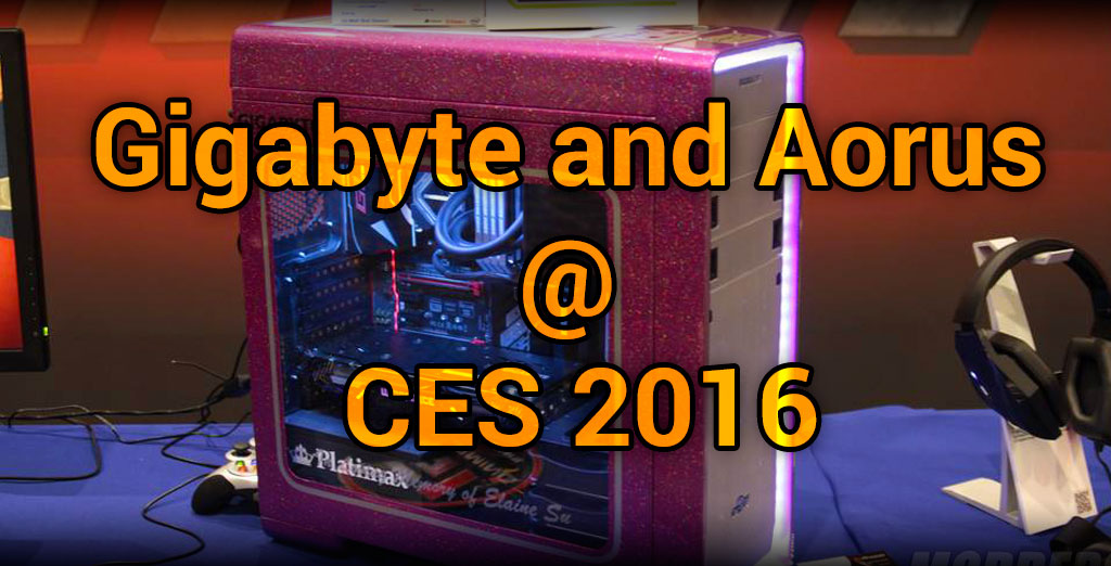 Gigabyte and Aorus @ CES 2016 gbthumb1