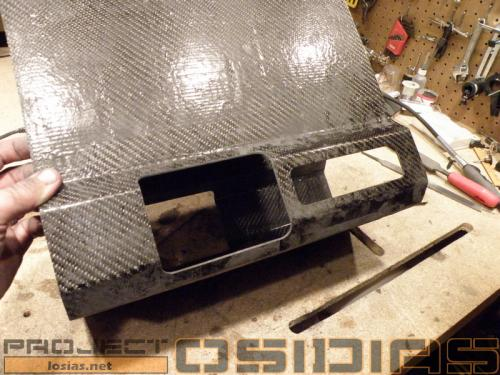 Modder Spotlight: Craig Brugger Case, case modding, craig brugger, history, modder spotlight, modding, sff, small form factor 13