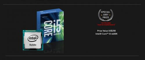 Vote for your favorite Mods: MSI PRO MOD Season 3 Wraps-up prize4