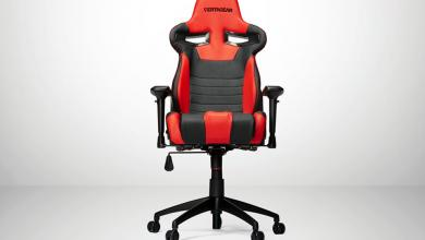 Photo of Vertagear S-Line SL4000 Gaming Chair Review