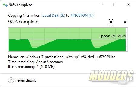 Kingston HyperX Savage 128GB USB 3.1 Gen 1 Flash Drive Flash Drive, HyperX, Kingston, savage, USB 3.0, usb 3.1 2
