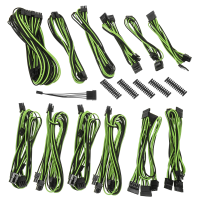 BitFenix Now Offers Sleeved PSU Replacement Cables with Alchemy 2.0 alchemy 2.0, Bitfenix, Cables, modding, psu 3