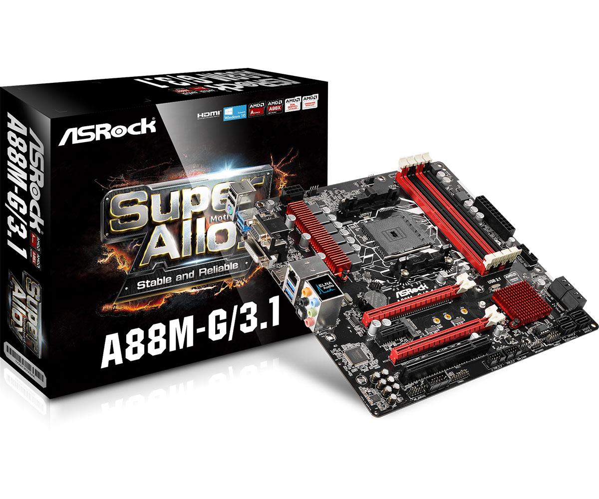 A88M-G3.1(L1)