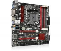New mATX and Mini-ITX ASRock FM2+ Motherboards Spotted A88M G3.1L4