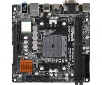 New mATX and Mini-ITX ASRock FM2+ Motherboards Spotted A88M ITXacL2