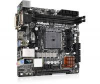 New mATX and Mini-ITX ASRock FM2+ Motherboards Spotted A88M ITXacL4