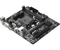 New mATX and Mini-ITX ASRock FM2+ Motherboards Spotted FM2A88M HD R3.0L3