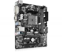 New mATX and Mini-ITX ASRock FM2+ Motherboards Spotted FM2A88M HD R3.0L4