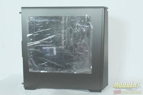 Phanteks Eclipse P400 ATX Case Review Case, eclipse, p400, Phanteks