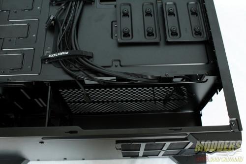 Phanteks Eclipse P400 ATX Case Review Case, eclipse, p400, Phanteks 23