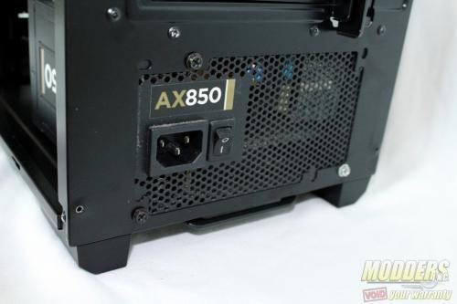 Phanteks Eclipse P400 ATX Case Review Case, eclipse, p400, Phanteks 3