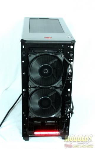 Phanteks Eclipse P400 ATX Case Review Case, eclipse, p400, Phanteks 19