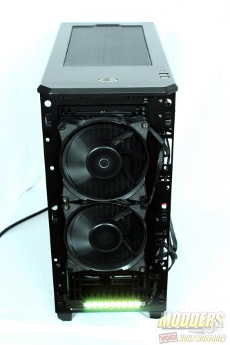 Phanteks Eclipse P400 ATX Case Review Case, eclipse, p400, Phanteks 21