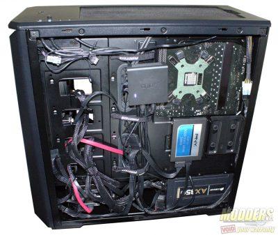 Phanteks Eclipse P400 ATX Case Review Case, eclipse, p400, Phanteks 17
