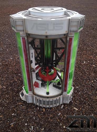 Star Wars Power Cell by Zenator