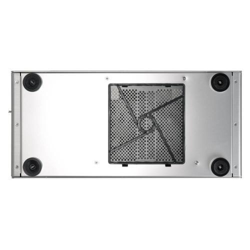 Lian Li Announces PC-M25 mATX Case Case, HDD, hot-swap, Lian Li, mATX, pc-m25 3