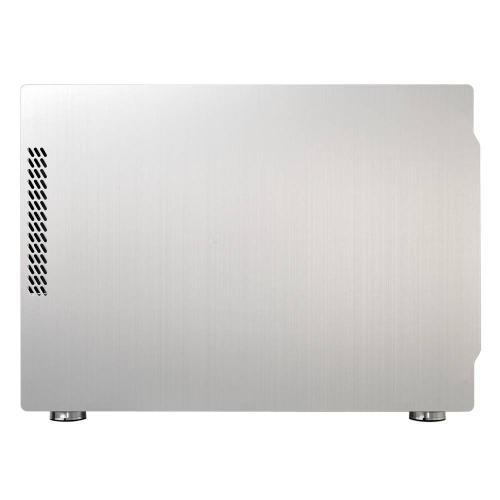 Lian Li Announces PC-M25 mATX Case Case, HDD, hot-swap, Lian Li, mATX, pc-m25 5