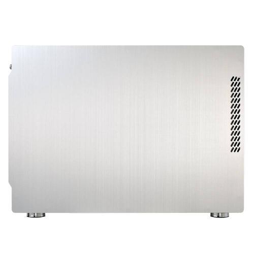 Lian Li Announces PC-M25 mATX Case Case, HDD, hot-swap, Lian Li, mATX, pc-m25 6