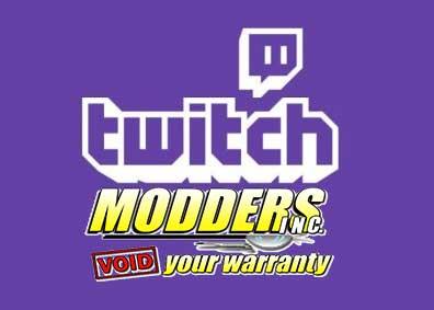 Modders-Inc Videos 1