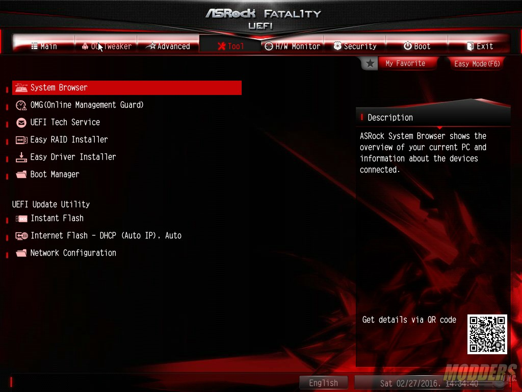 ASRock Fatal1ty Z170 Gaming-ITX/AC Motherboard Review — Page 4 of 8