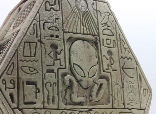 Alienware DIY Case Mod-Off Contest Voting Begins alienware, Ancient Aliens, Area 51, Build Log, Mod Off, modders-inc 1