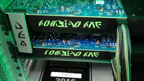 Alienware DIY Case Mod-Off Contest Voting Begins alienware, Ancient Aliens, Area 51, Build Log, Mod Off, modders-inc 7