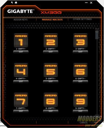 GIGABYTE XM300 GAMING MOUSE REVIEW: One Size Fits Many Gaming, Gigabyte, led, Omron, rgb, xtreme 3