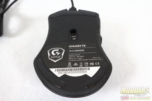 GIGABYTE XM300 GAMING MOUSE REVIEW: One Size Fits Many Gaming, Gigabyte, led, Omron, rgb, xtreme 4