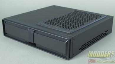 Photo of Silverstone ML08 Case Review