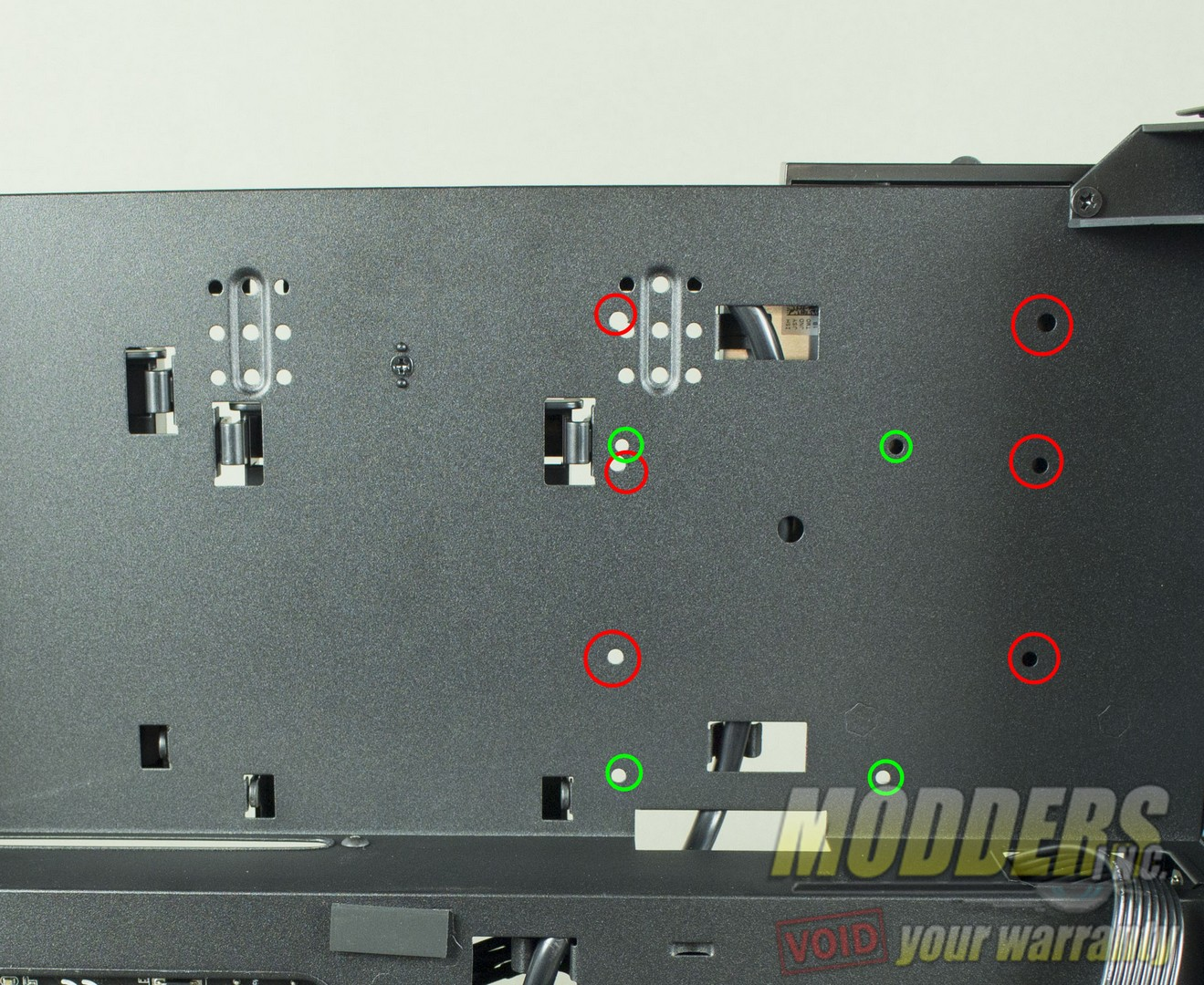 Silverstone ML08 Case Review — Page 3 of 4 — Modders-Inc