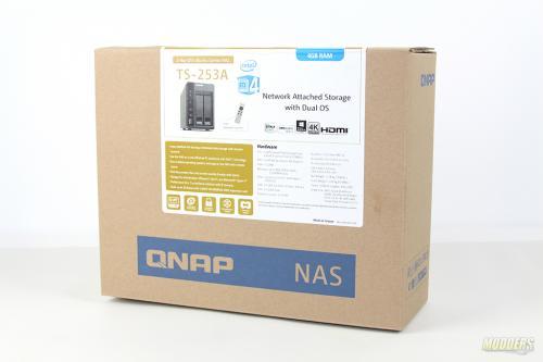 QNAP TS-253A Network Attached Storage Review Gigabit, NAS, QNAP, Storage Devices, TS-253A 1