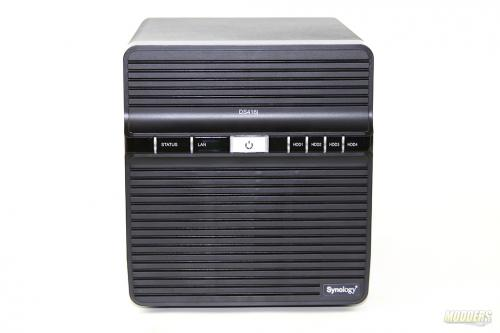 Synology DiskStation DS416j Network Attached Storage Review DS416j, media, NAS, Storage, Synology, syonology 1