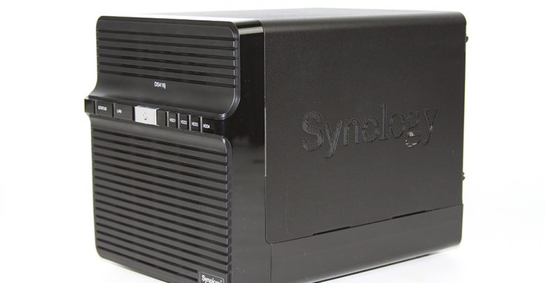 Photo of Synology DiskStation DS416j Network Attached Storage Review