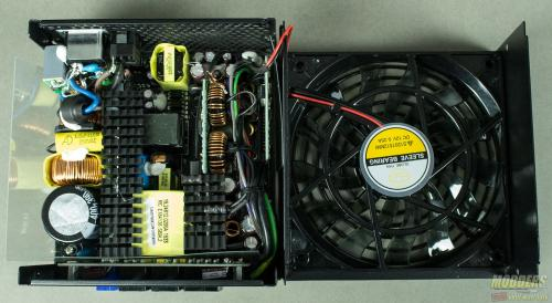Silverstone SX500-LG PSU Overview and Pin Out Guide itx, power supply, psu, sff, sfx, sfx-L, SilverStone 1