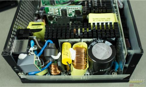 Silverstone SX500-LG PSU Overview and Pin Out Guide itx, power supply, psu, sff, sfx, sfx-L, SilverStone 4
