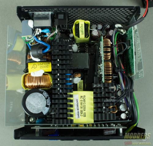 Silverstone SX500-LG PSU Overview and Pin Out Guide itx, power supply, psu, sff, sfx, sfx-L, SilverStone 5