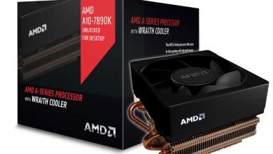 Photo of AMD Releases Faster Kaveri FM2+ Processors: A10-7890K APU and Athlon X4 880K CPU