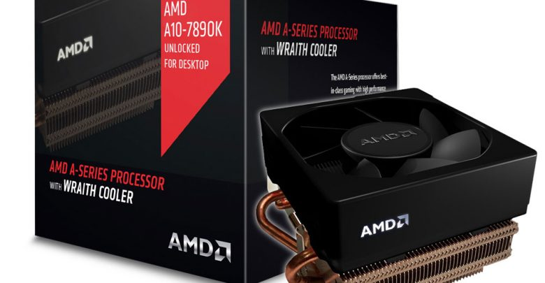 Photo of AMD Releases Faster Kaveri FM2+ Processors: A10-7890K APU and Athlon X4 880K CPU