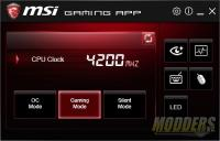 MSI Z170A Gaming Pro Carbon Motherboard Review Carbon, ddr4, Gaming, m.2, overclocking, skylake, watercooling, z170 9