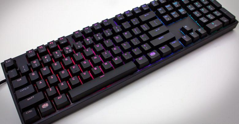 Photo of Cooler Master MasterKeys Pro L Keyboard Review: Spectrum Ad Infinitum