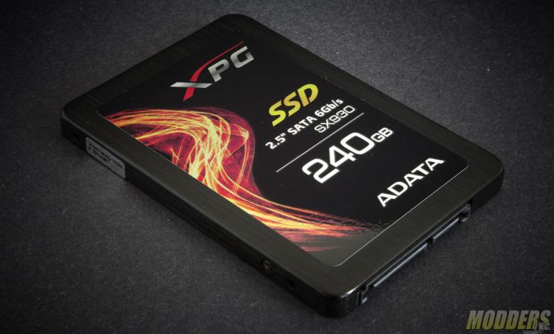 Photo of ADATA XPG SX930 240GB SATA SSD Drive Review: Value Beyond Speed